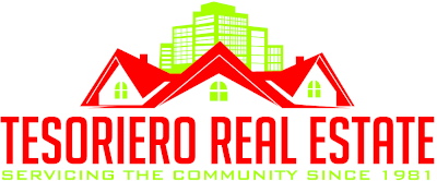 Tesoriero Real Estate - logo